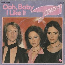 Promises - Ooh, Baby I Like It
