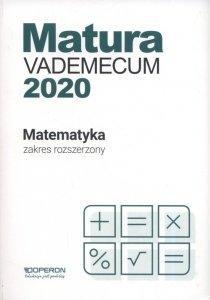 Matura Matematyka Vademecum 2020 Zakres rozszerzony