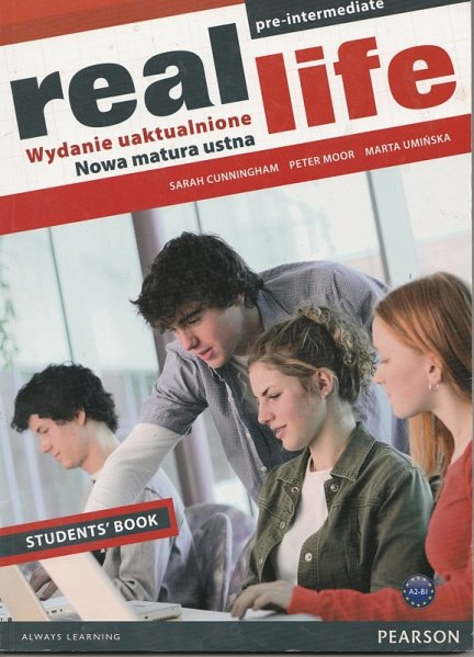 Real Life Student's Book Pre-intermediate
