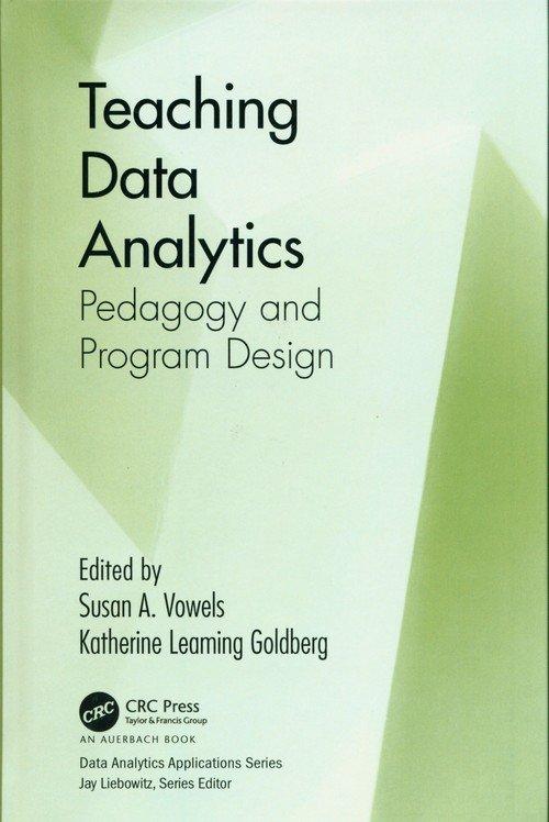 Teaching Data Analytics