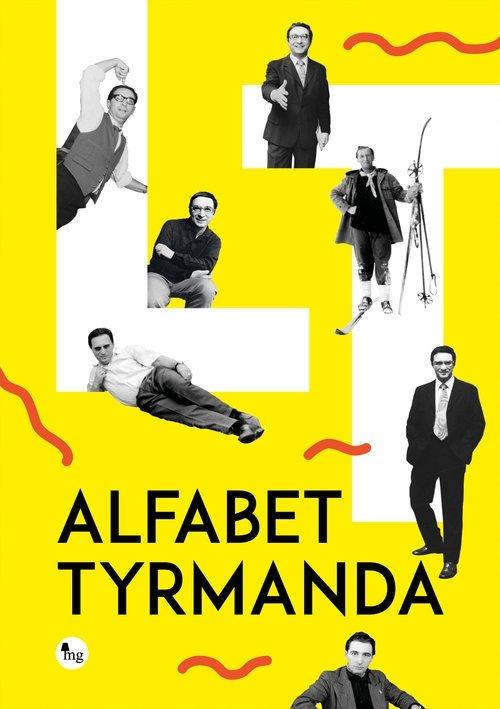 Alfabet Tyrmanda