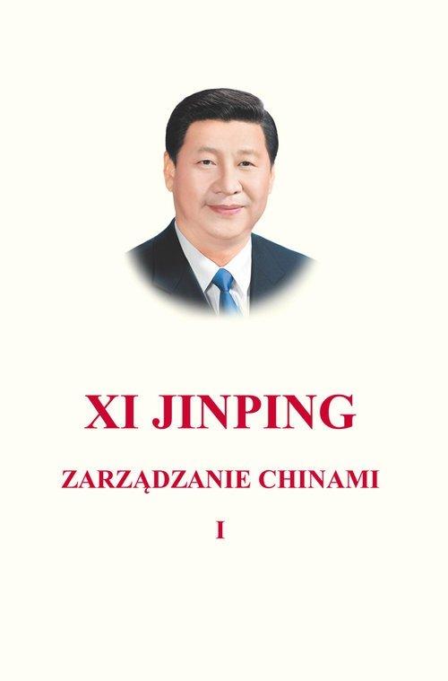 Zarządzanie Chinami Tom 1