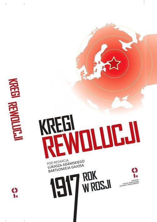 Kręgi rewolucji Rok 1917 w Rosji