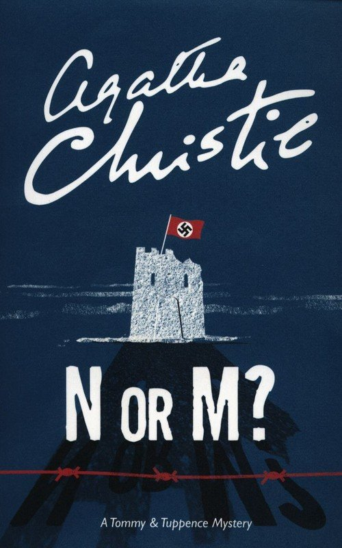 N or M? A Tommy & Tuppence Mystery