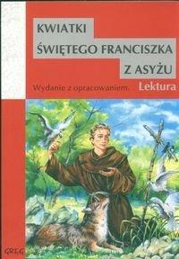 Kwiatki św. Franciszka z Asyżu