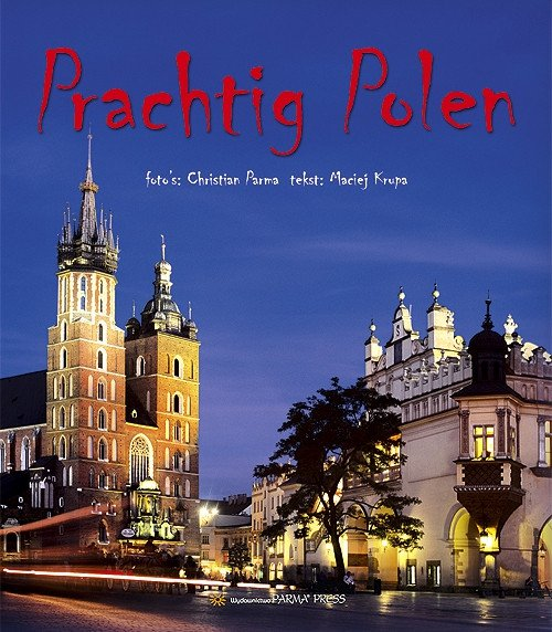 Piękna Polska wersja holenderska