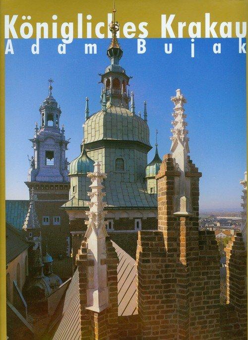 Królewski Kraków wersja niemiecka