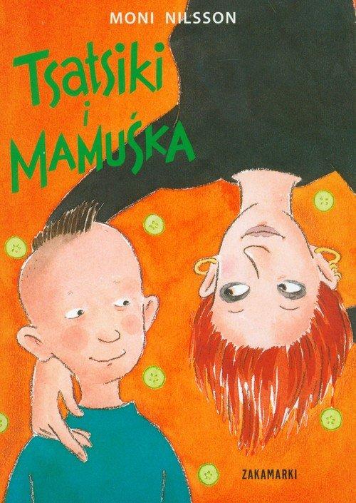 Tsatsiki i Mamuśka