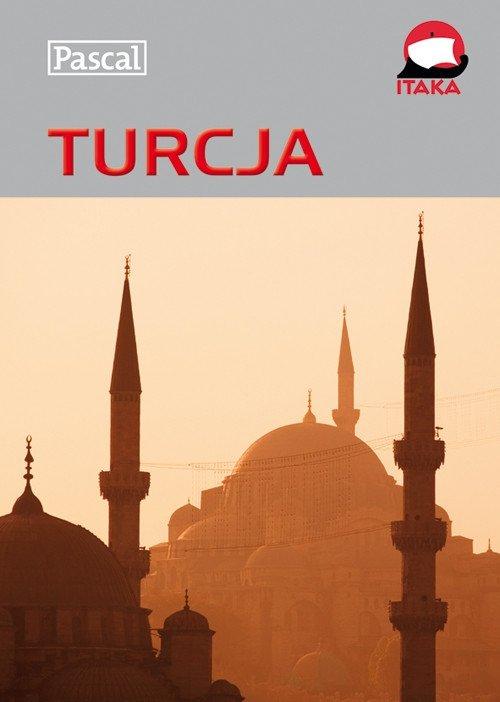 Turcja Przewodnik ilustrowany