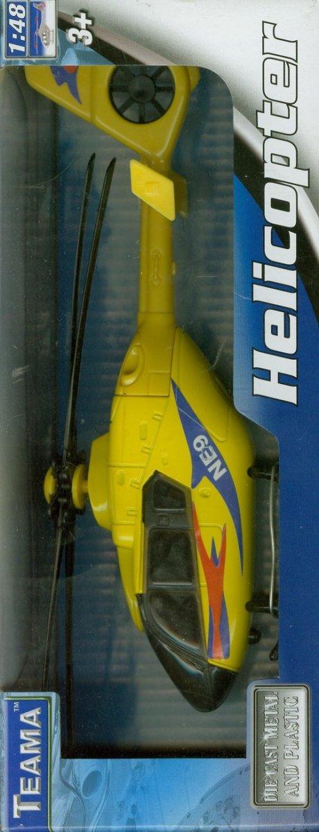 Helikopter 1:48 mix