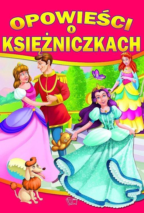 Opowieści o księżniczkach