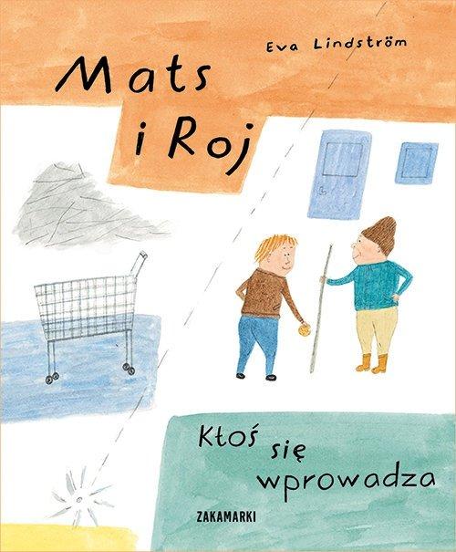 Mats i Roj Ktoś się wprowadza