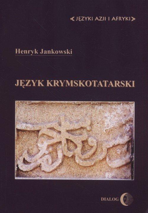 Język krymskotatarski