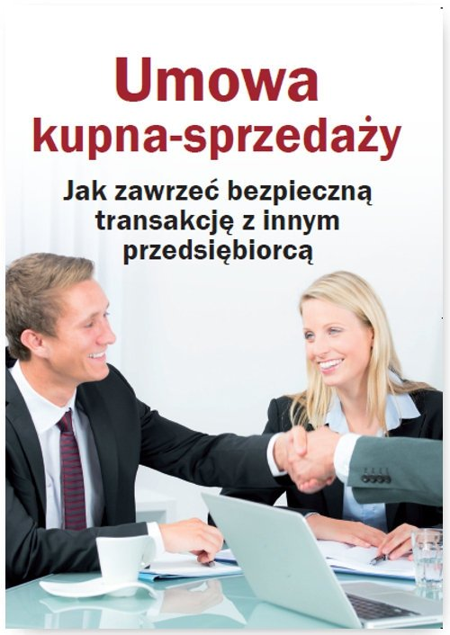 Umowa kupna-sprzedaży