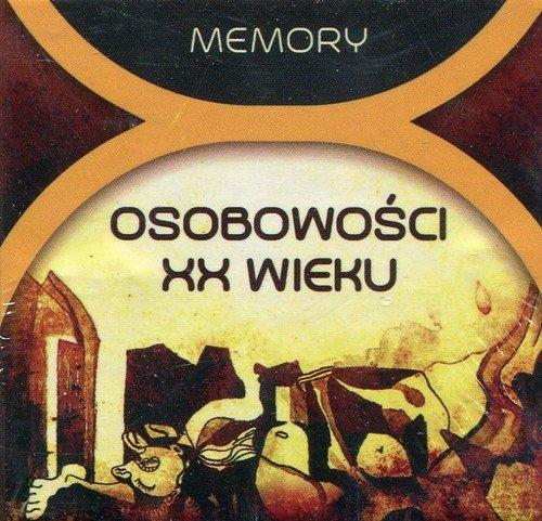Memory Osobowości XX wieku