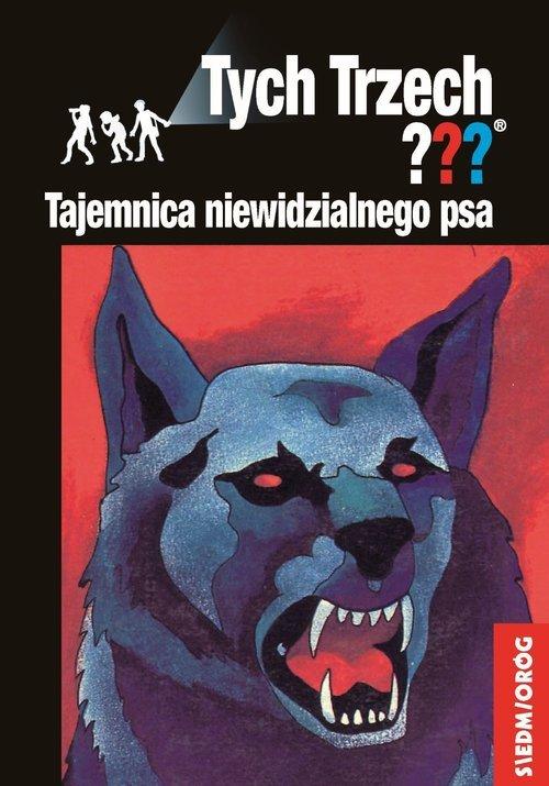 Tajemnica niewidzialnego psa