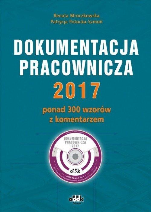 Dokumentacja pracownicza 2017
