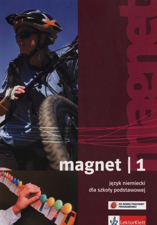 Magnet 1 Podręcznik + CD