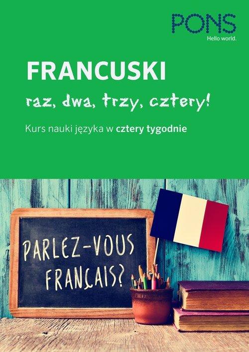 Francuski raz dwa trzy cztery