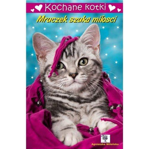 Kochane kotki Mruczek szuka miłości