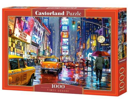 Puzzle 1000 Times Square
