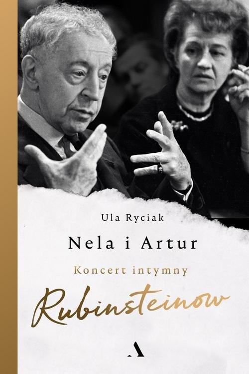 Nela i Artur Koncert intymny Rubinsteinów