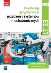 Eksploatacja i program. urządzeń mechat. EE.21 cz1