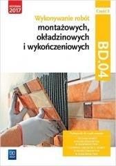 Wykonywanie robót montażowych Kw. BD.04 cz.2 WSiP