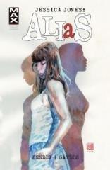 Jessica Jones: Alias T.1