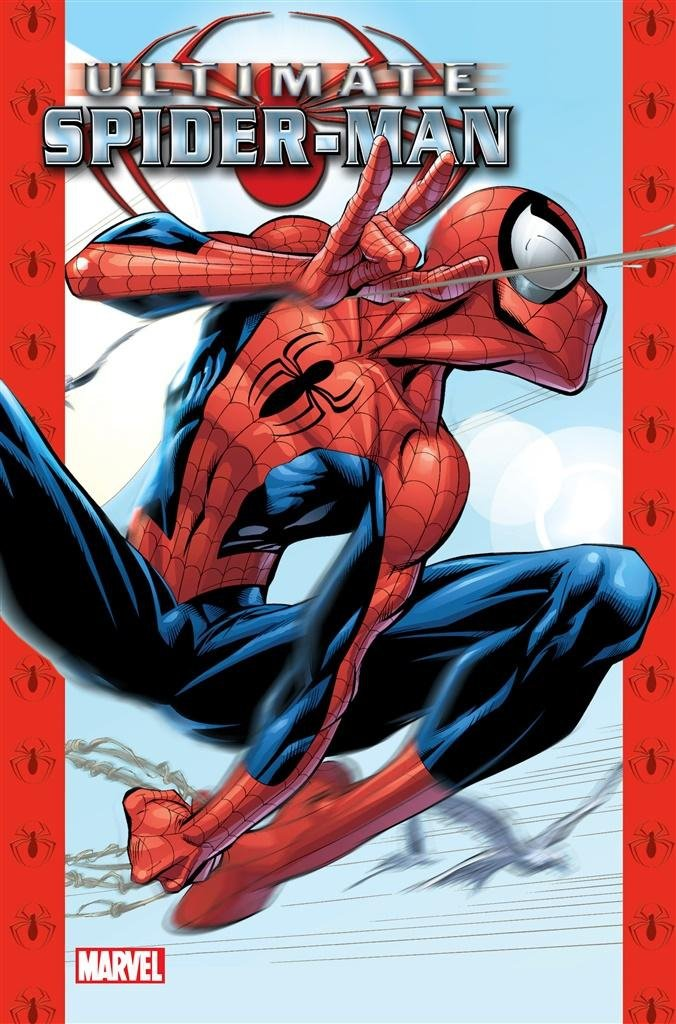 Ultimate Spider-Man T.2