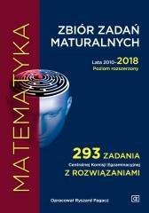 Matematyka LO zbiór zadań maturalnych ZR