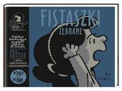 Fistaszki zebrane 1987-1988
