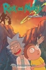 Rick i Morty T.4