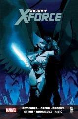 Uncanny X-Force T.2 Era Archangela