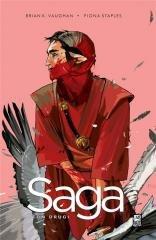 Saga T.2