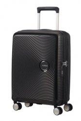 Walizka podręczna SOUNDBOX-SPINNER 55/20 TSA EXP
