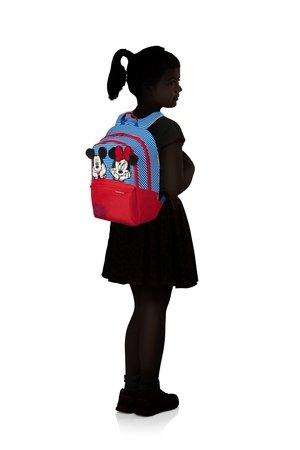 Plecak idealny na przedszkolne i szkolne wycieczki.