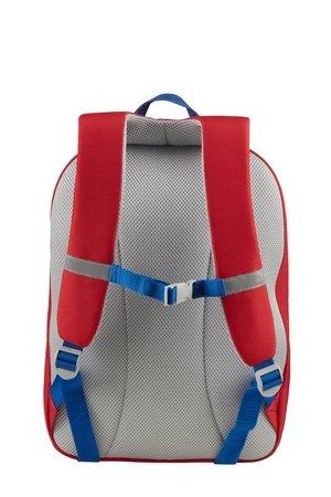 Plecak dziecięcy DISNEY ULTIMATE 2.0 BP M MARVEL SPIDER-MAN SPIDER-MAN