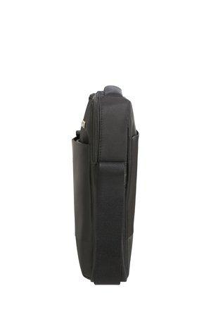 "Torba miejska  HIP-TECH 2 TABLET CR-OVER L 10.5"" BLACK"