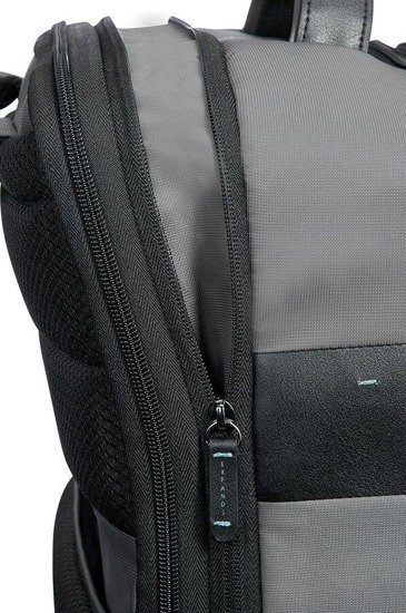 Plecak posiada możliwość zwiększenia objętości