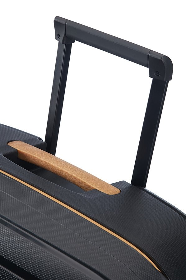 Bagaż  Samsonite S Cure ECO 81 cm Spinner