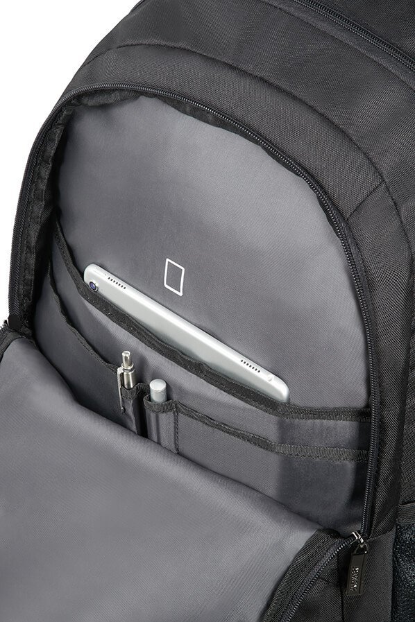 "Plecak na laptopa AT WORK-LAPTOP BACKPACK 17.3"""