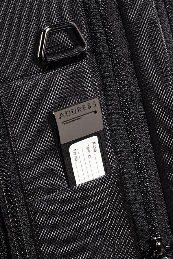 "Torba na laptopa PRO-DLX 5-LAPT.BAILHANDLE 17.3"" EXP"