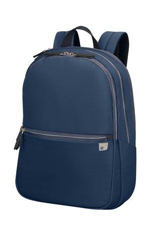 "Plecak damski na laptopa ECO WAVE BACKPACK 15.6"" MIDNIGHT BLUE 11-004"