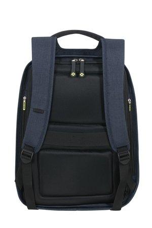 Plecak posiada regulowane szelki, tunel,który umożliwia nałożenie plecaka na stelaż bagażu