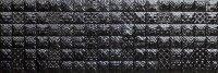 Opp Lace Black DGL-281-L2 30x90