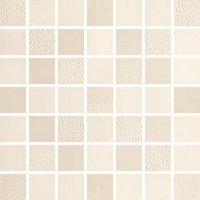 Andrea cream mosaic 20x20
