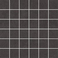 Doblo Nero Mozaika Satyna 29,8x29,8