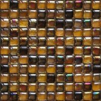 Mozaika Szklana Hard Candy Brown MS-01 30x30