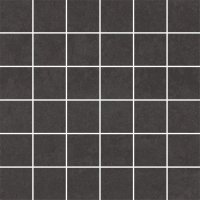 Doblo Nero Mozaika Poler 29,8x29,8